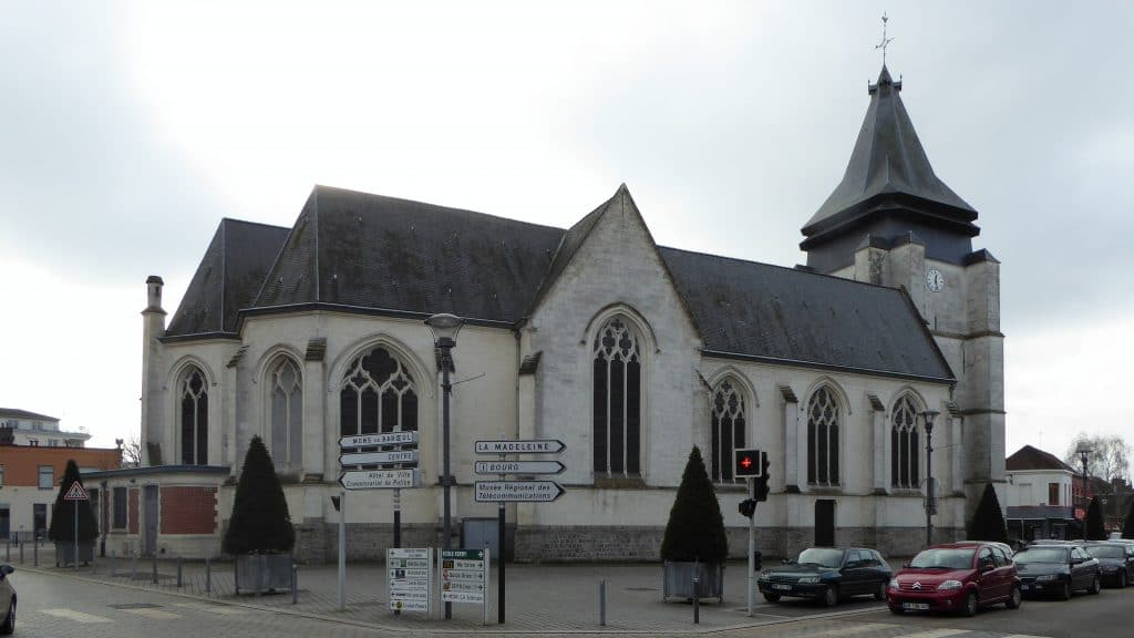 Marcq_en_Baroeul.-_Eglise_Saint-Vincent_(2)